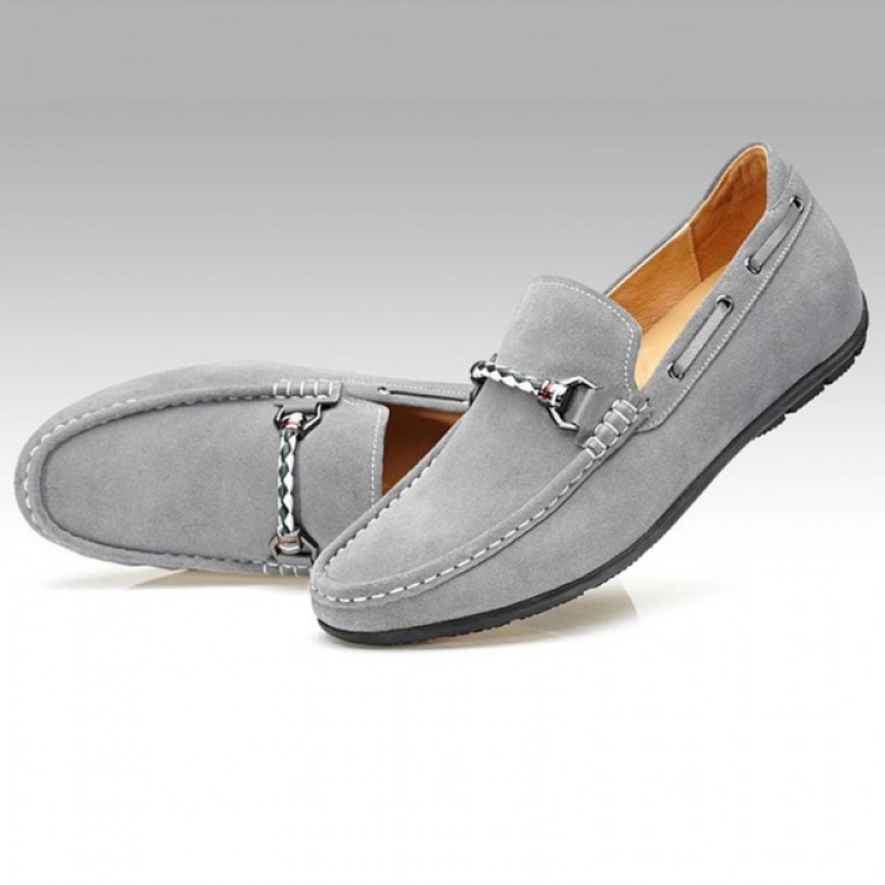Lafers Elevator Casual Shoes